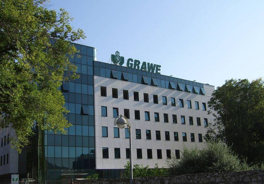 GRAWE poslovni prostor Dubrovnik