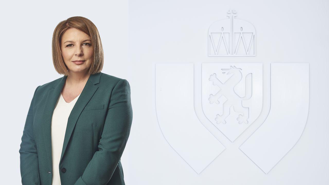 Nataša Kapetanović, dipl.ing.