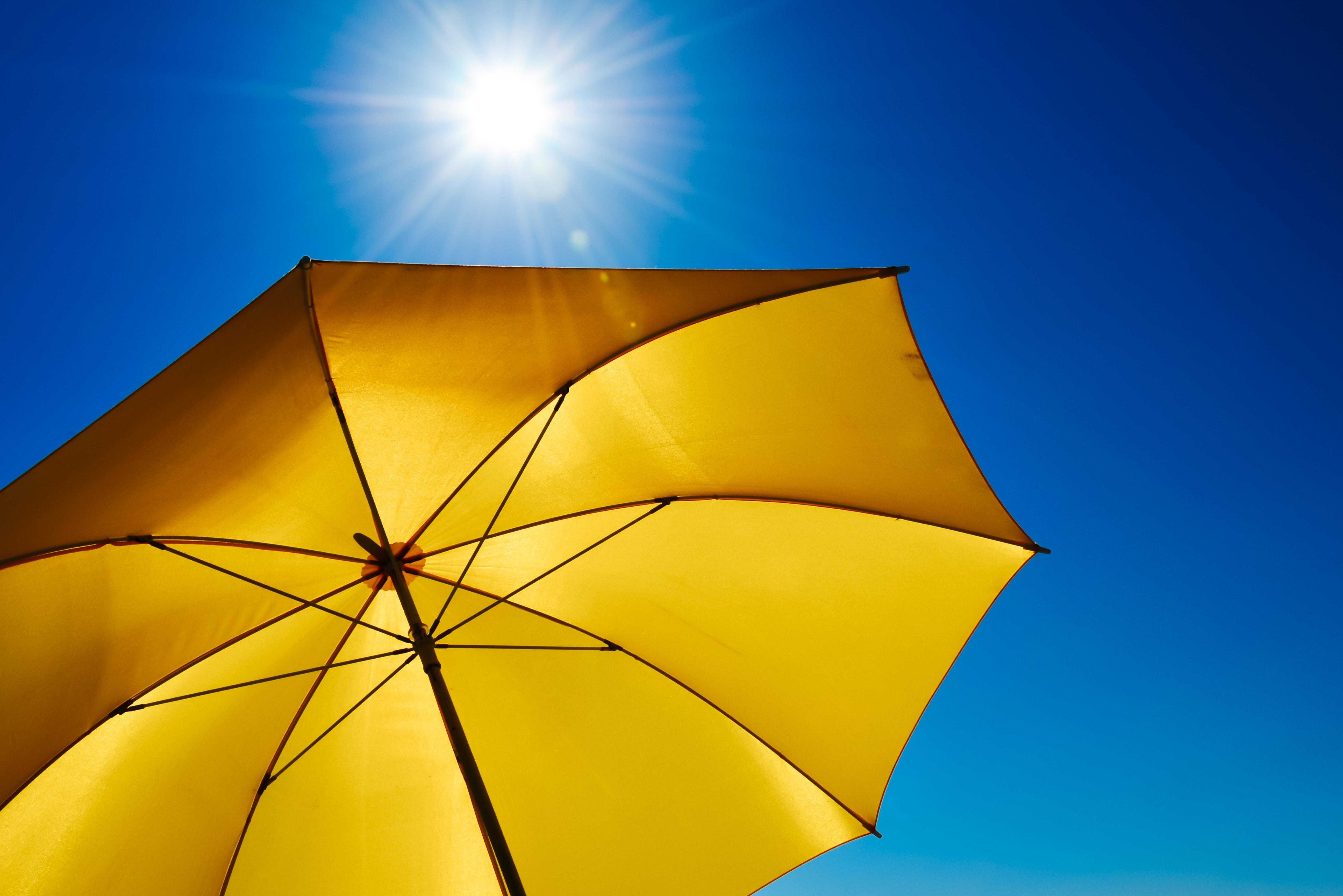 GRAWE BLOG - Kako zaštititi svoju kožu od štetnog utjecaja sunca