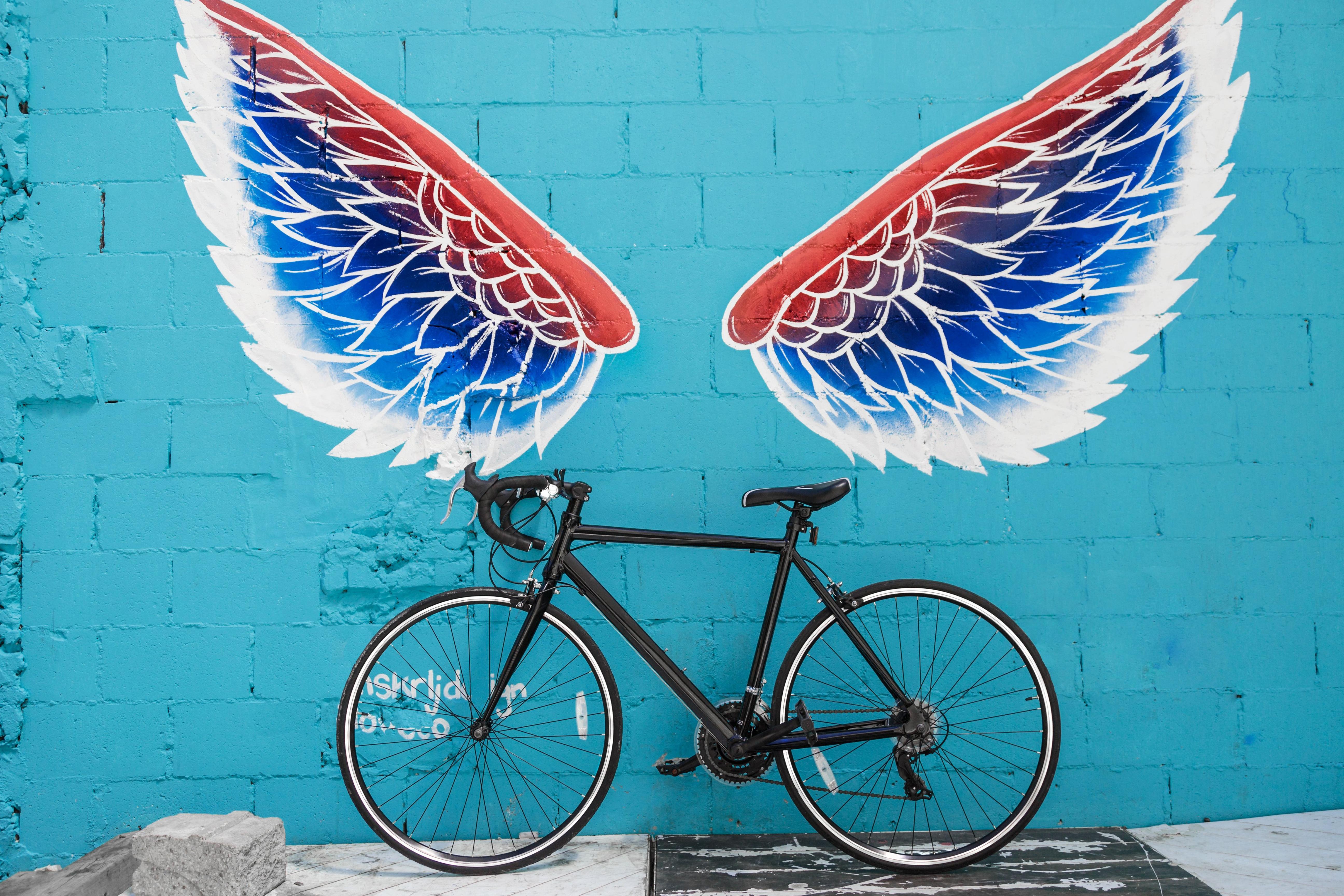GRAWE BLOG Kako bez greške odabrati bicikl po svojoj mjeri