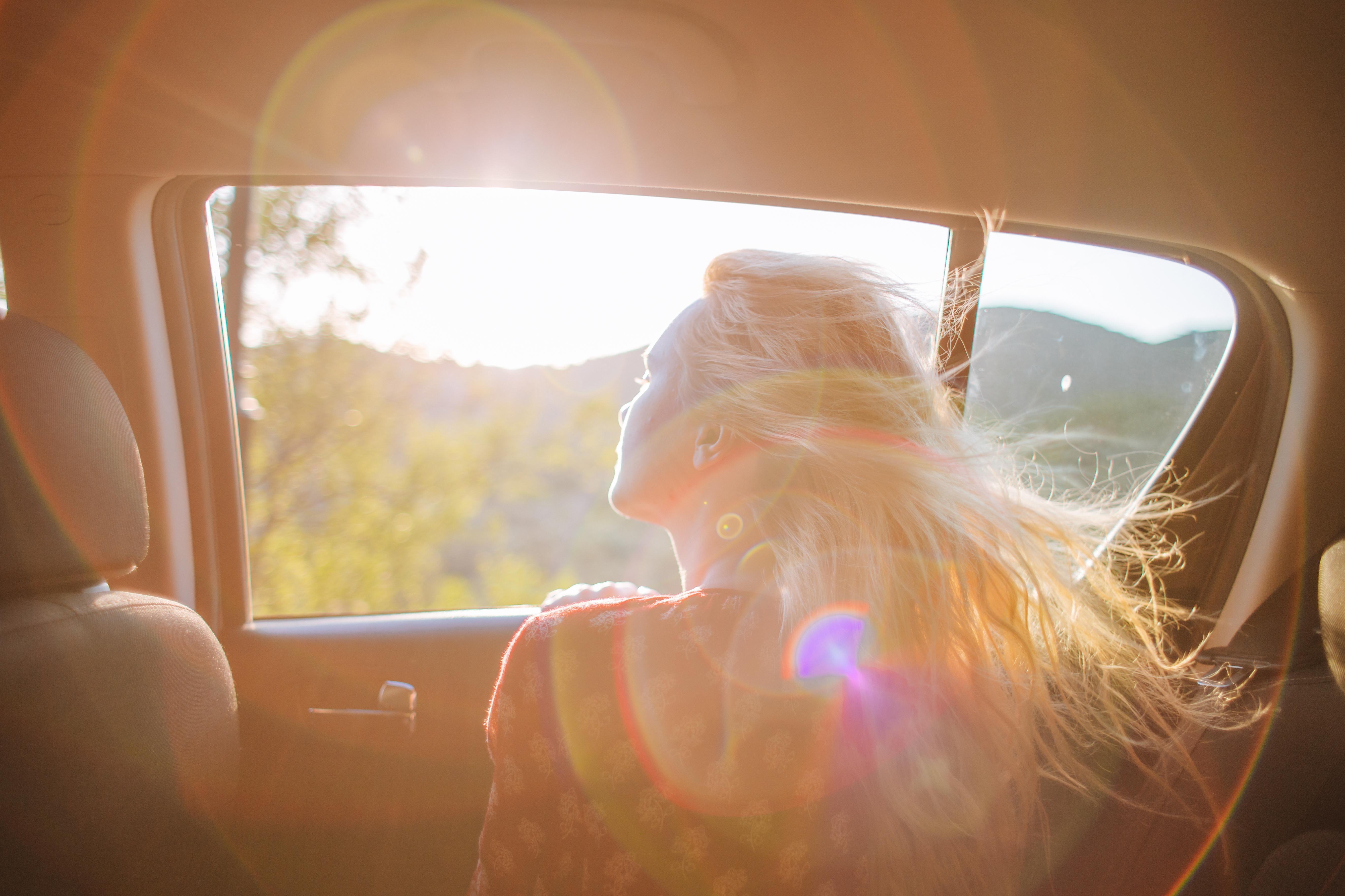 GRAWE BLOG - Vožnja po vrućini i suncu može biti ugodna uz nekoliko savjeta