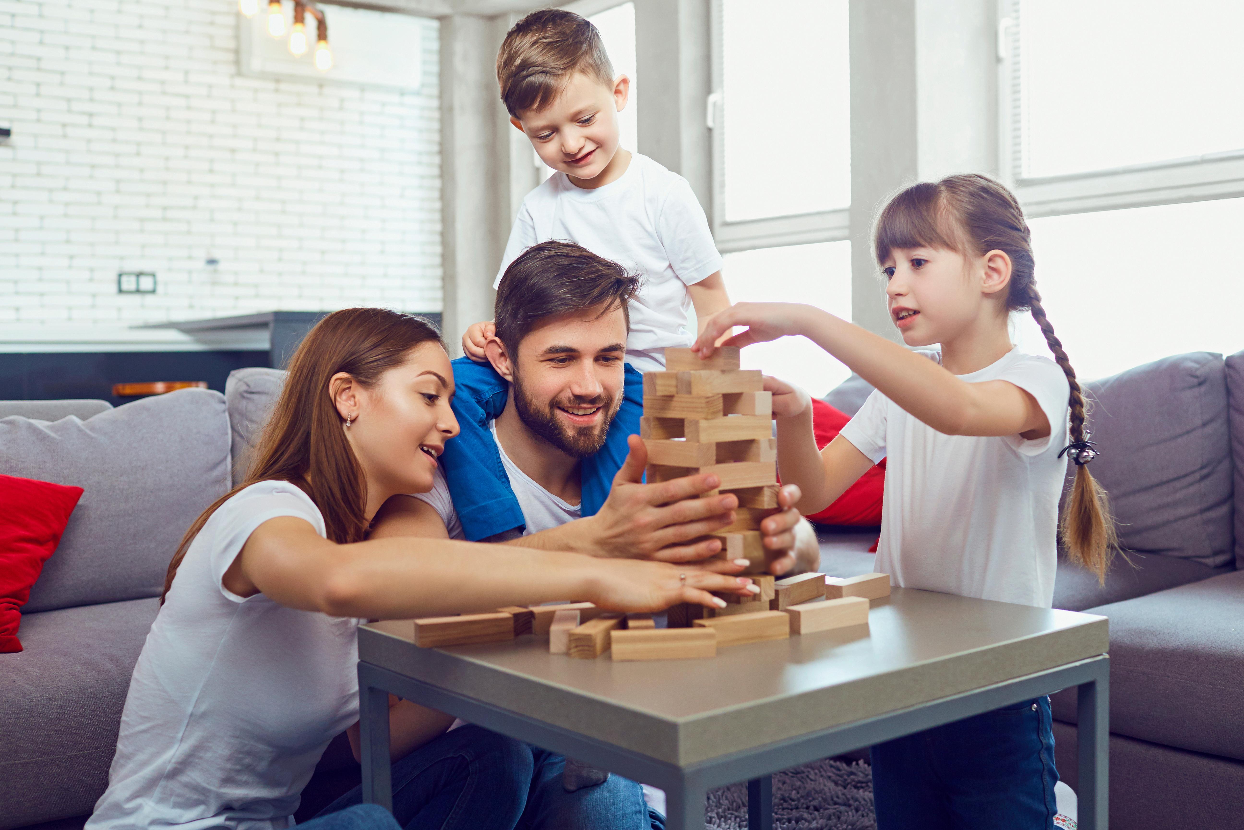 Kako društvene igre mogu utjecati na kvalitetu života