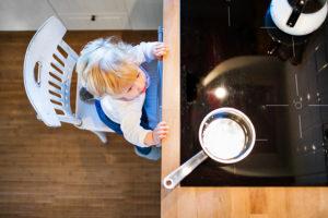 Izbjegnite najčešće ozljede u kućanstvu