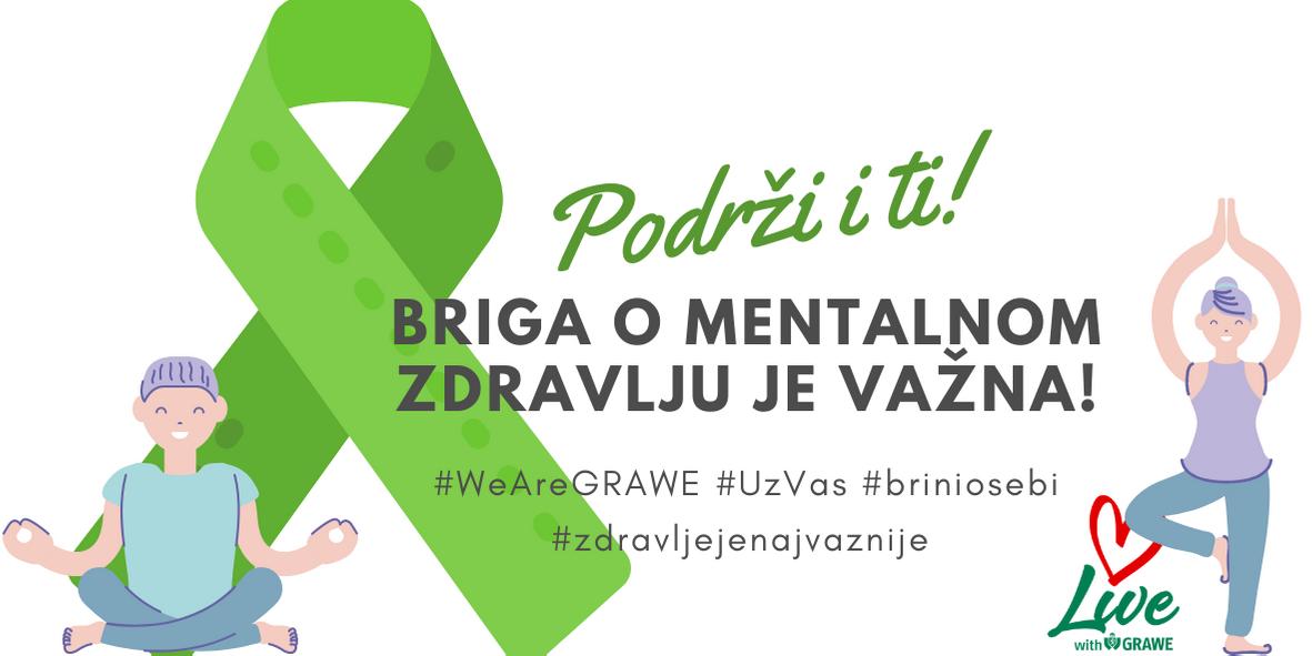 """GRAWE Blog """"Kada je stres jači od nas"""""""