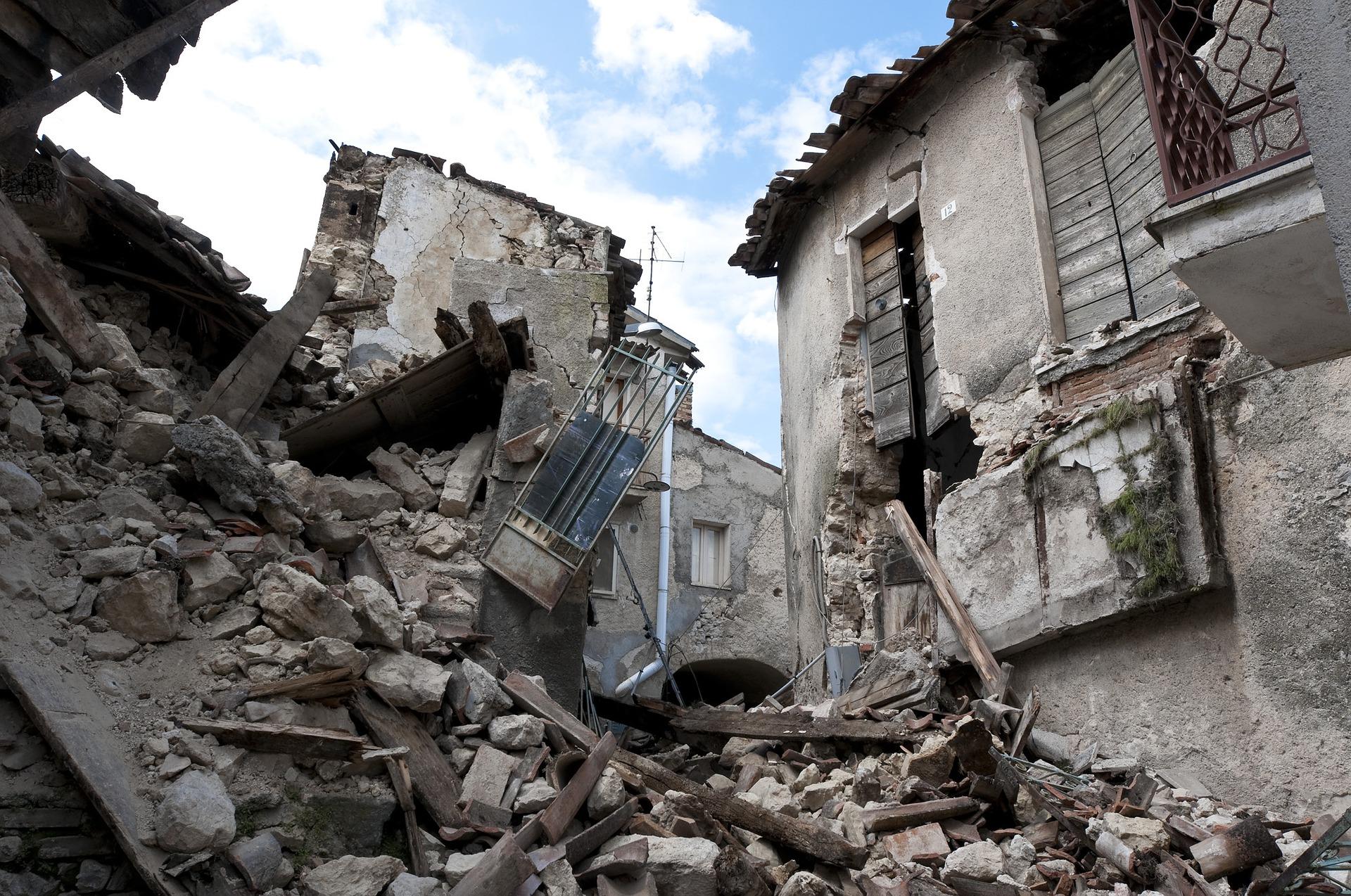 Osiguranje od potresa - Zašto je važno imati osiguranje od potresa?