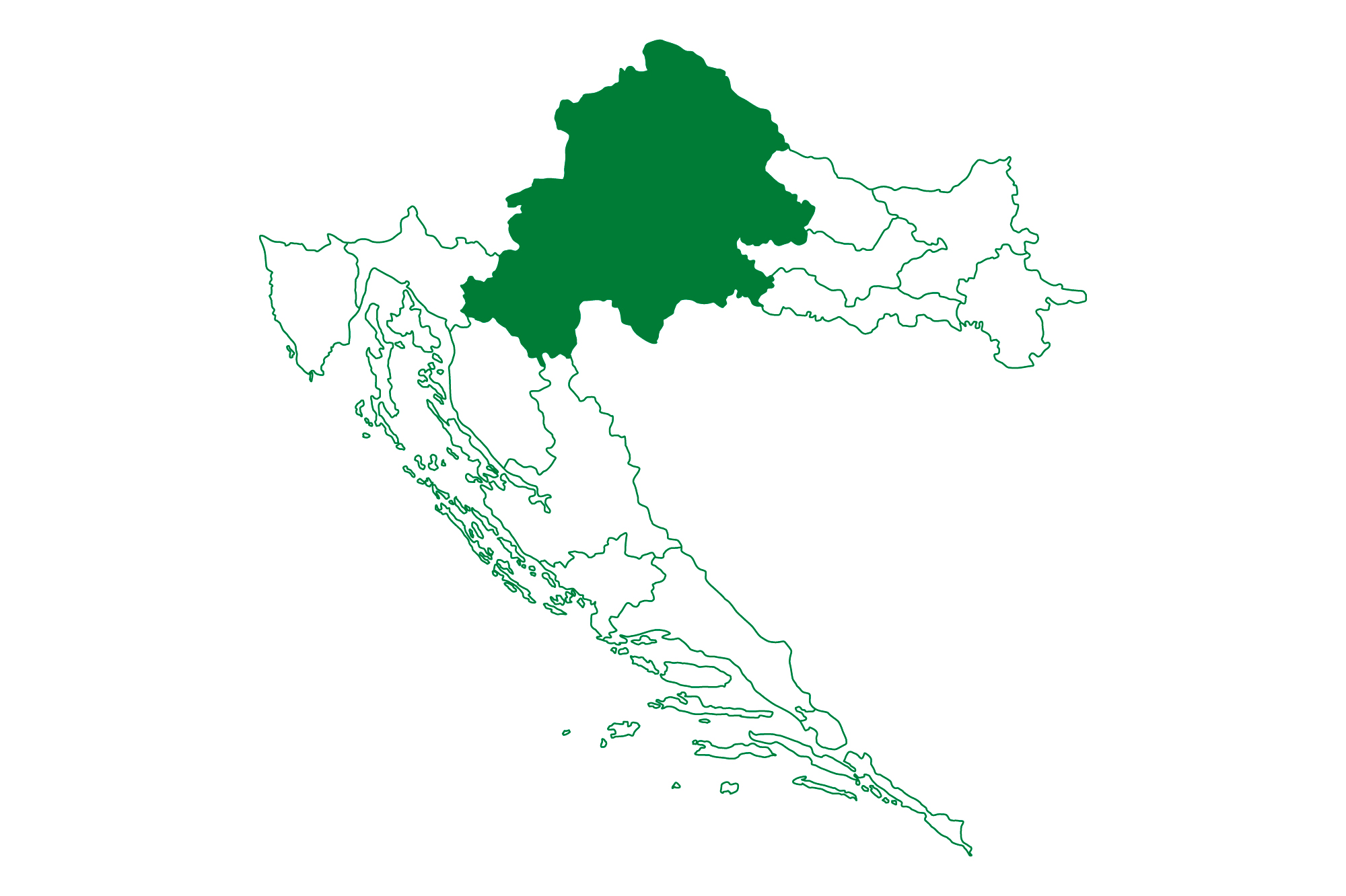 GRAWE Partners: Central Croatia