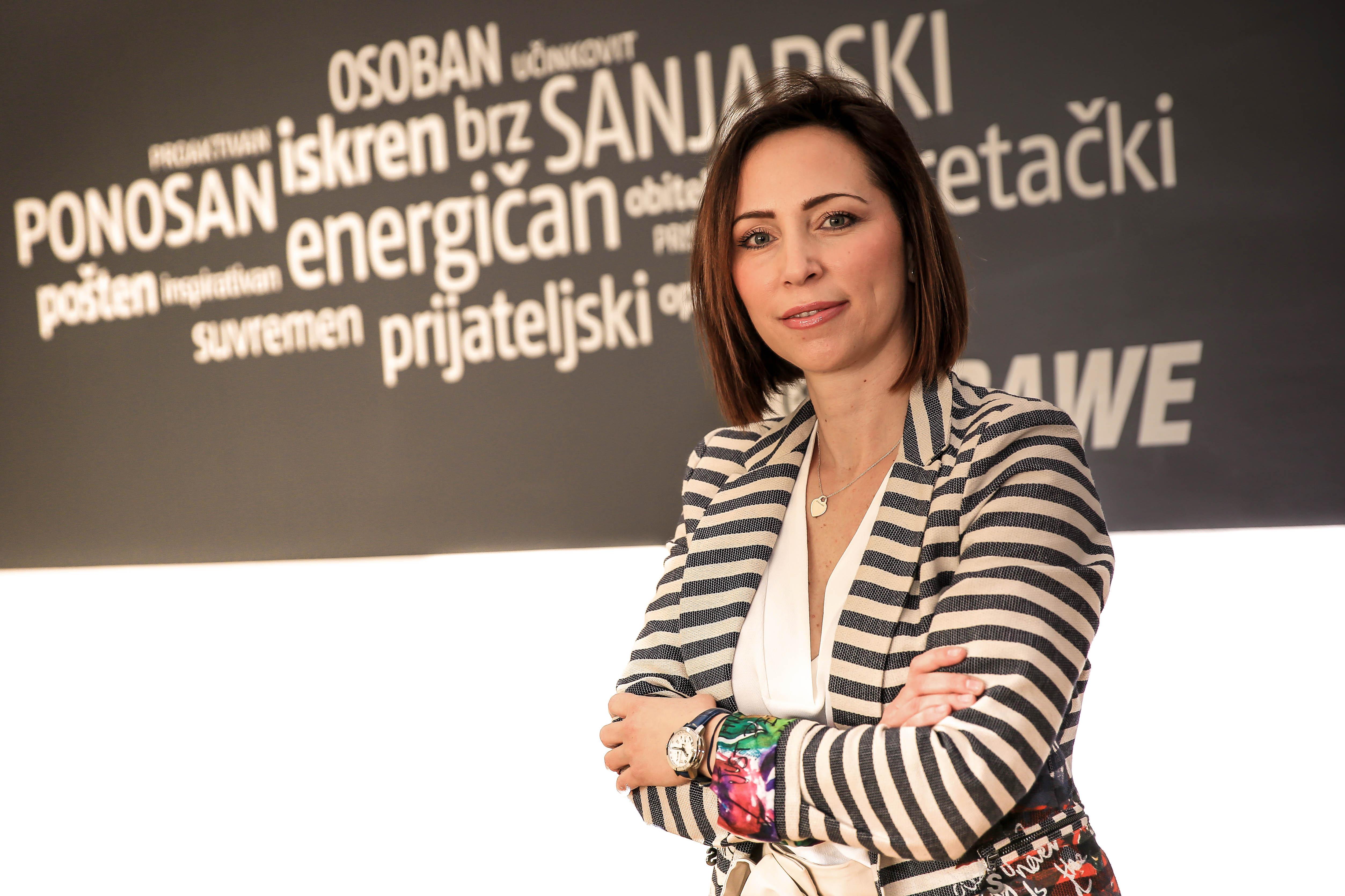 Ines Filipović, mag.oec.