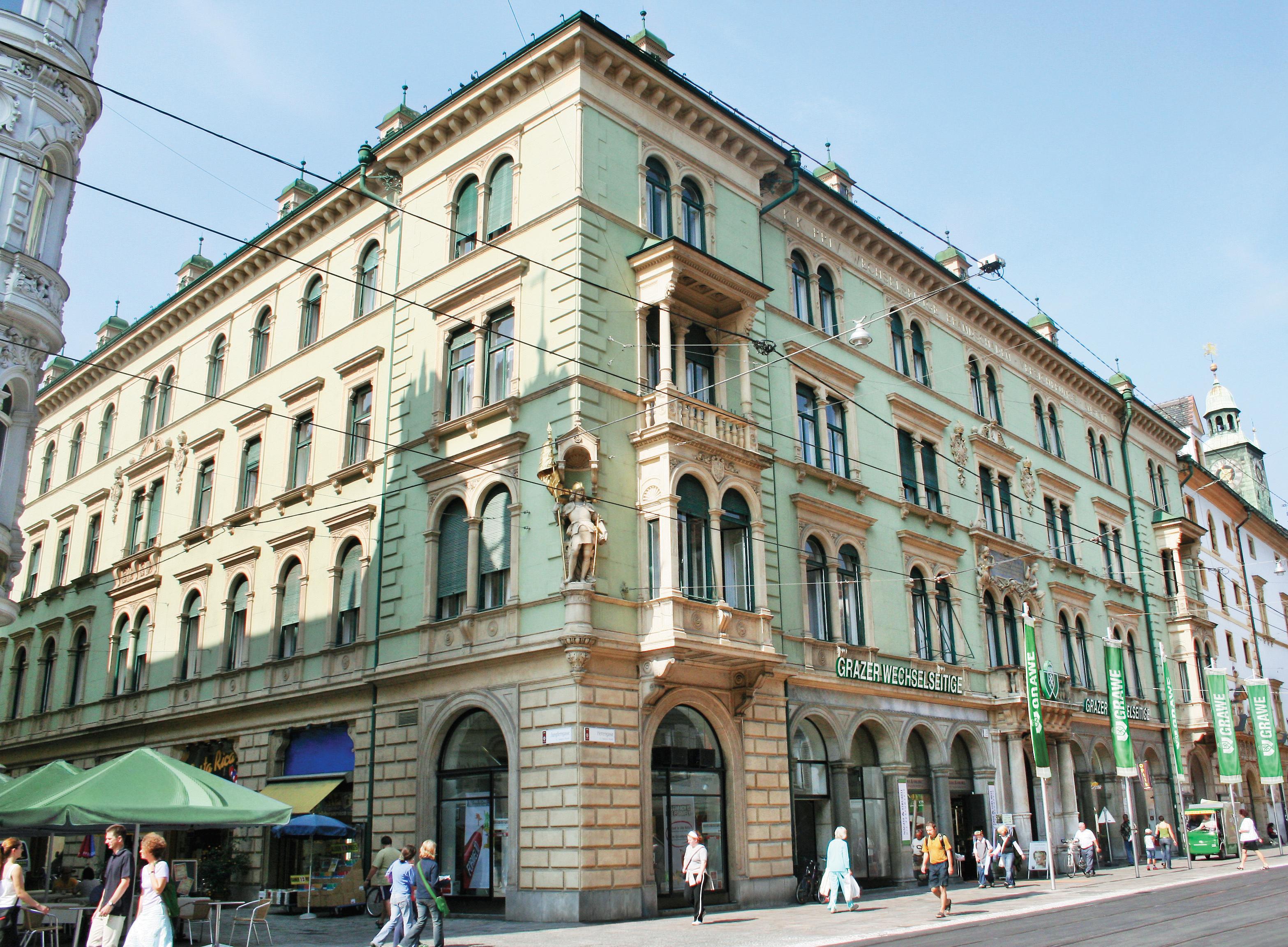Generalna direkcija Graz