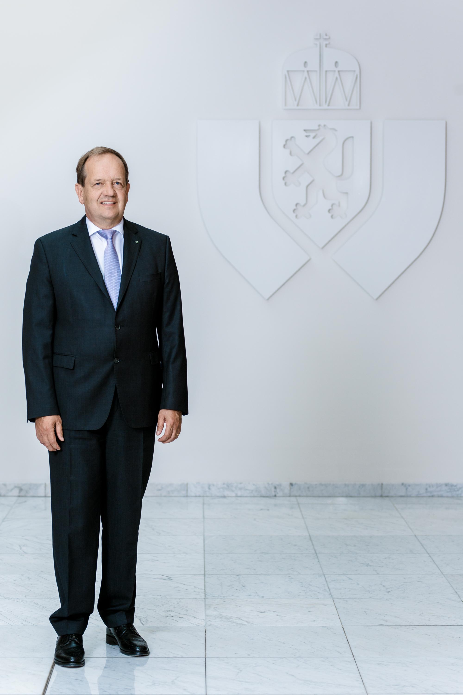 Mag. Dr. Othmar Ederer